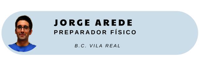Jorge Arede