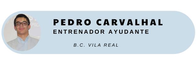 Pedro Carvalhal